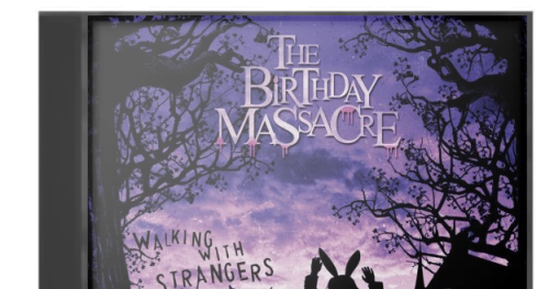 Music Dark Und Gothic ☣: The Birthday Massacre